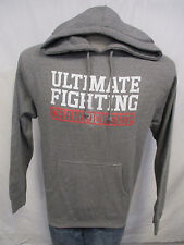 Ultimate Fighting Championship Men's Hooded Sweatshirt Flawed MMA