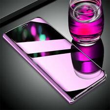 Для Huawei P умный Z P30 Pro P20 P10 Lite зеркало кожаный чехол-подставка
