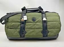 ca794a6a1e9a Polo Ralph Lauren Alpine Nylon Duffel Bag in Olive Gym Travel Weekender  -Defects