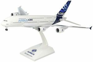 Daron Skymarks Airbus A380-800 H/C s 1/200 W/Gear Model Aircraft