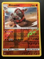 Postal Pokemon Zekrom 35//73 Holo Sol y Luna 3,5 Sl3.5 Fr Nuevo