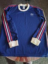 Vintage adidas football shirt Xl