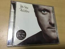 PHIL COLLINS – BOTH SIDES CD (ACC.) BOTH SIDES OF THE STORY, SURVIVORS, EVERYDAY
