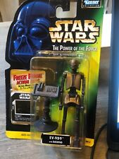 Kenner Star Wars Ev-9D9 With Datapad Action Figure