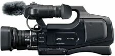 JVC GY High-Definition SDXC/SDHC/SD-Camcorder