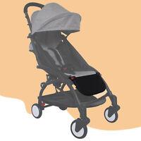 Universal Kinderwagen Fußstützenverlängerungssitz für VOLVO YOYA YOYO Babyzen