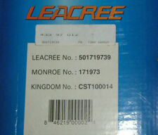 Front Suspension Strut and Coil Spring Assembly - Leacree 501719739