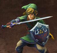 20cm Zelda Anime Figure Skyward Link 1/7 Pvc Action Figure Collectible