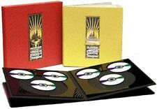 *A MUSICAL HISTORY OF DISNEYLAND [Box] By Disney (2005) 6 CDs + Book BRAND NEW!