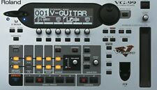 3.056 Patches ROLAND GR-55 VG-99 Multi Effects Processor.