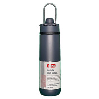 Thermos TS4319DB4 24 oz Stainless Steel Hydration Bottle Graphite - BRAND NEW