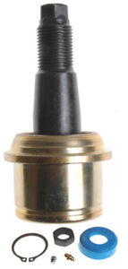 Suspension Ball Joint Front Lower McQuay-Norris FA2188E