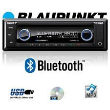 BLAUPUNKT Toronto 440BT - CD | MP3 | USB Autoradio inkl.  Bluetooth Radio Auto