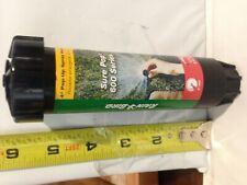 "New listing Rain Bird Sp40Ap-25 4""/10cm, Adjustable Pattern Sure Pop Pop-Up Spray Head, New"