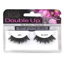 201 Black Ardell Double Up Professional Eyelashes False Lashes