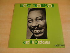 LUCKY THOMPSON - JAZZ KINGS / JAZZ LP