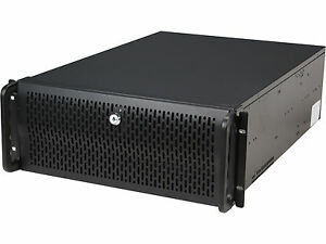 Rosewill RSV-L4412 4U Rackmount Server Chassis 12 SATA / SAS Hot-Swap Drives