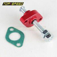 Racing Manual Cam Timing Chain Tensioner For SUZUKI DRZ 400E/S/SM 2000-2009 Red