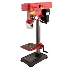 EBERTH 550W Tischbohrmaschine Standbohrmaschine Säulenbohrmaschine Bohrmaschine