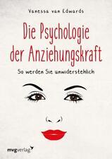Die Psychologie der Anziehungskraft von Vanessa Van Edwards (2018, Taschenbuch)