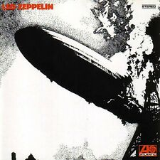 24x36 Music 53086 Fixing Prices According To Quality Of Products 2019 Latest Design Led Zeppelin One Poster