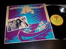 "The Modern Folk Quartet ""Moonlight Serenade"" LP OFF BEAT RECORDS WIK 55"