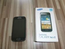 Samsung Galaxy Ace 2 GT-I8160 - 2,150MB - Onyx Black (Ohne Simlock) Smartphone
