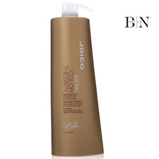JOICO K-PAK COLOUR THERAPY SHAMPOO 1000ML (WORTH £46.50) + PUMP