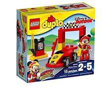Jeux de construction Lego Duplo voitures