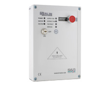 Merlin CT1250 Gas Interlock Panel System for Commercial Kitchens