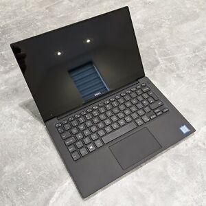 Dell XPS 13 9360 Laptop 13.3 7th Gen i7-7500U 3.5GHz 1TB M.2 NVMe QHD Touch 16GB