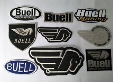 ECUSSON PATCH BUELL