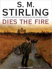 S.M STIRLING / [Emberverse: Bk 01] DIES the FIRE  [ Audiobook ]