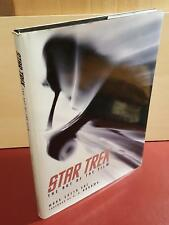 Star Trek - The Art of The Film - Mark Cotta Vaz - 2009 - Hardback Book