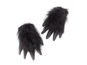 BRAND NEW COSTUME - Best Quality - Gorilla Hands