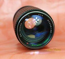 Tokina 80-200 mm 4 Tele Zoom Objektiv für Pentax K 8125