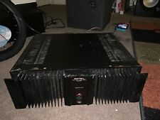 Rotel RB-991 2 Channel Power Amplifier, XLR or Unbalanced Inputs