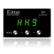 Electronic throttle controller accelerate Car 9H Speed up for SC 430 SC430 2001+
