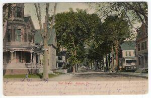 Auburn, Me, Goff Street