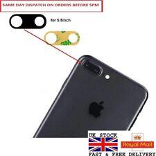 Apple iPhone 8 Plus Genuine Replacement Rear Glass Camera Lens Part Adhesive UK
