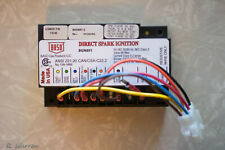 Lennox Direct Spark Ignition Control BGN891-2 Gas Baso