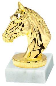 Reiter-Pokal mit Ihrer Wunschgravur (P007)