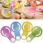 Egg Yolk White Hot Kitchen Separator Gadget Tool Convenient Divider Holder Sieve