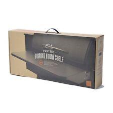 NEW Traeger Pellet Grills 22 Series Folding Front Grill Shelf 12.5 x 26 x 4