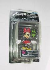 """NEW! Disney Magical Collection Minnie Mouse """"Runaway Brain"""" #021 Tomy BRAND NEW"""