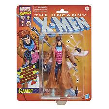 """Marvel Legends 6"""" X-Men Vintage Gambit EXCLUSIVE. IN STOCK NOW"""
