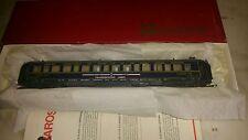 Rivarossi Ho 2907 Orient Express CIWL US Army Sleeping Car 3531 NOS
