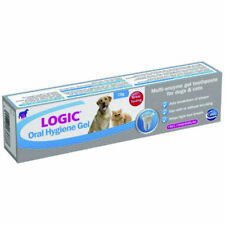 Ceva Logic Oral Hygiene Gel 70g Health & Hygiene - Dog & Cat - Dental