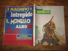 RACCOLTA IL MONELLO N°360 NOVEMBRE 1979