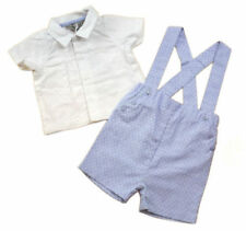 Spanish 100% Cotton Outfits & Sets (0-24 Months) for Boys
